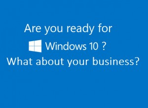 windows business